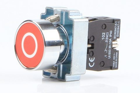 KB2-BA4322 Push Button Switch