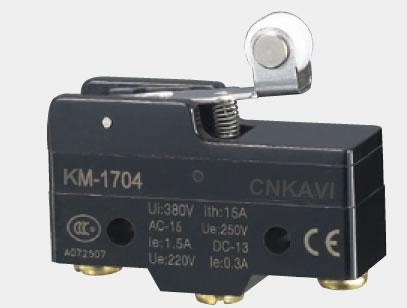KM-1704,Micro switch