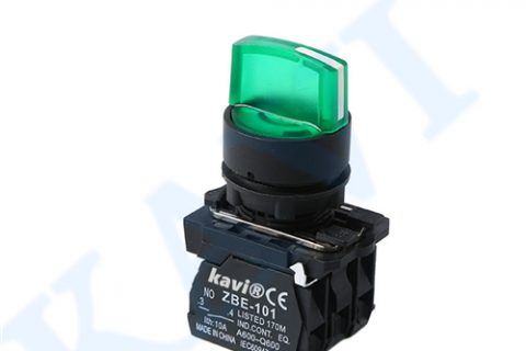 Rotary switch KB5-AK1235