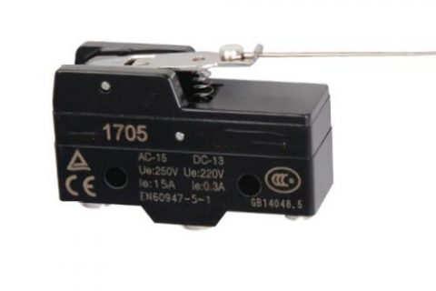 KM-1705 Micro switch