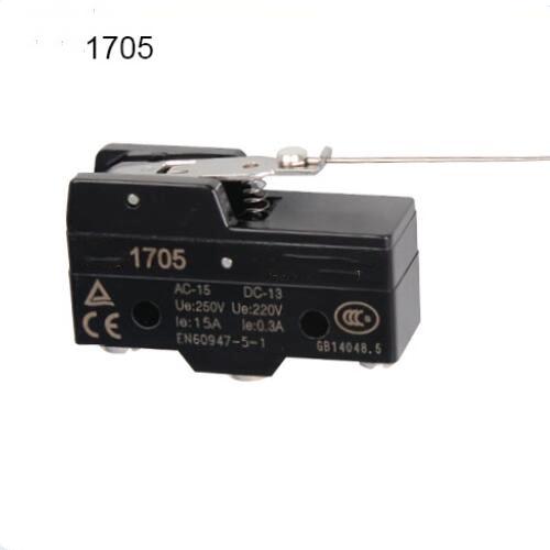 KM-1705 Micro switch