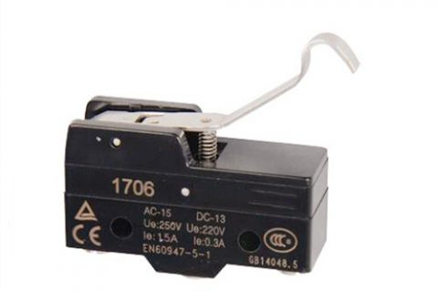 KM-1706 Micro switch
