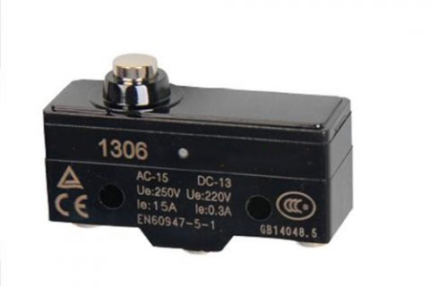 KM-1306 Micro switch