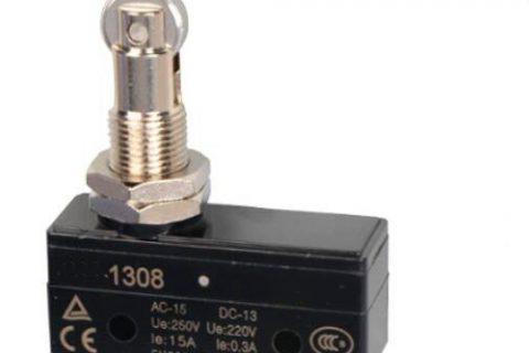 KM-1308 Micro switch