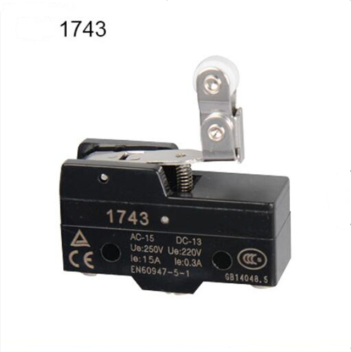 KM-1743 Micro switch