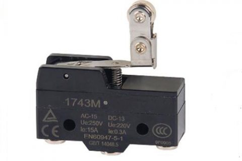 KM-1743M Micro switch