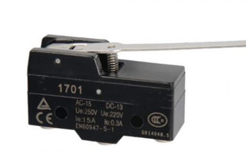 KM-1701 Micro switch