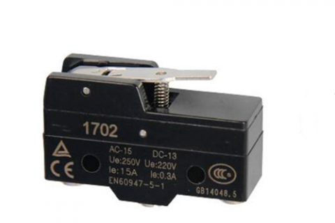 KM-1702 Micro switch