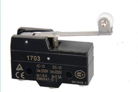 KM-1703 Micro switch