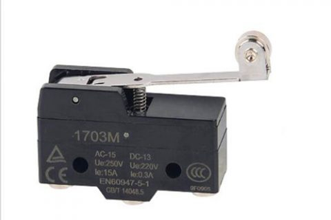 KM-1703M Micro switch