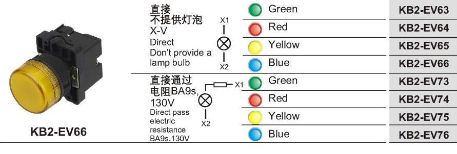 KB2-EV66