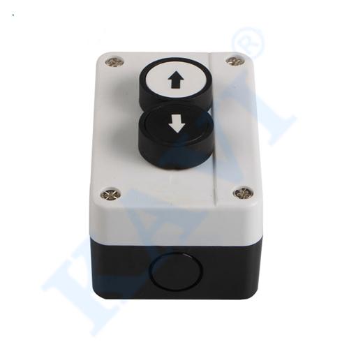 Button Control box series