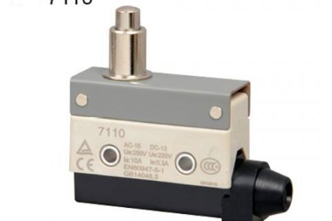 kZ-7110  Horizontal Limit Switch