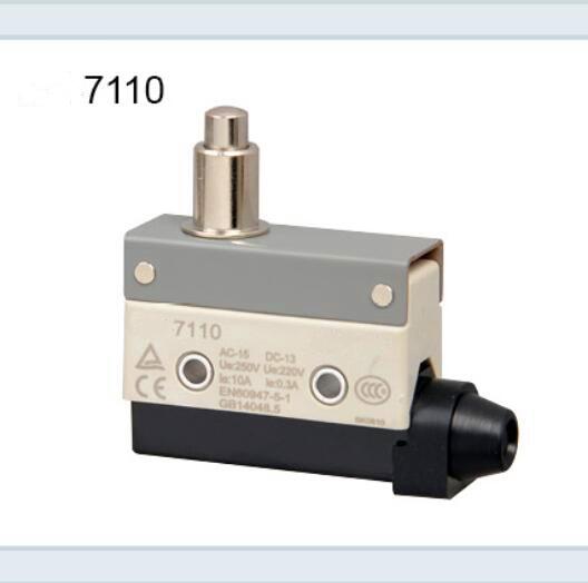 kZ-7110  Horizontal Limit Switch