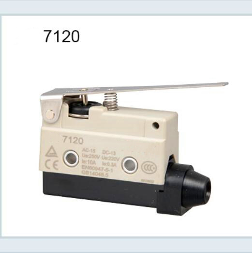 KZ-7120 Horizontal Limit Switch