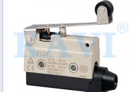 KZ-7121 Horizontal Limit Switch