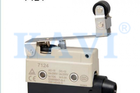 KZ-7124 Horizontal Limit Switch