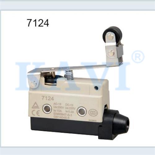 KZ-7124 Horizontal Limit Switch