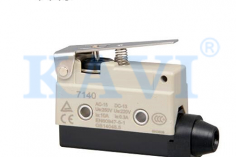 TZ-7140 Horizontal Limit Switch