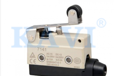 KZ-7 Horizontal Limit Switch
