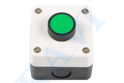 Button Control box series
