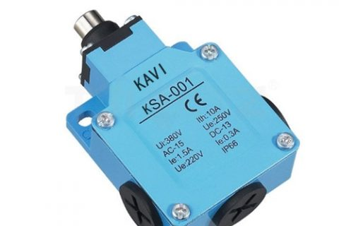 KSA-001 Limit Switch