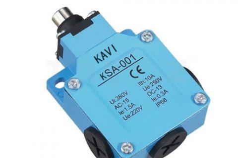 KSA-001 Limit Switch