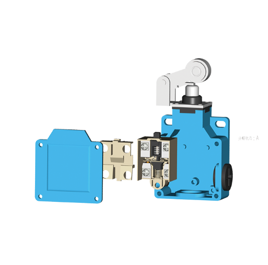 KSA Limit Switch