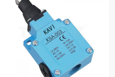 KSA-003 Limit Switch