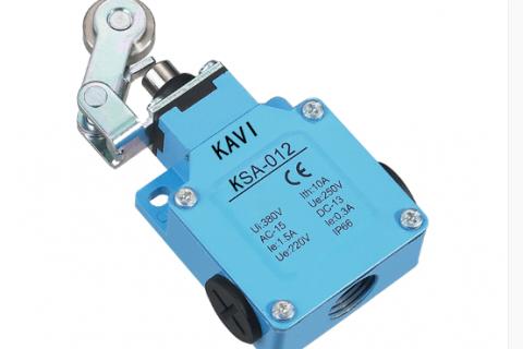 KSA-012 Limit Switch