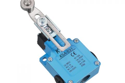 KSA Limit Switch