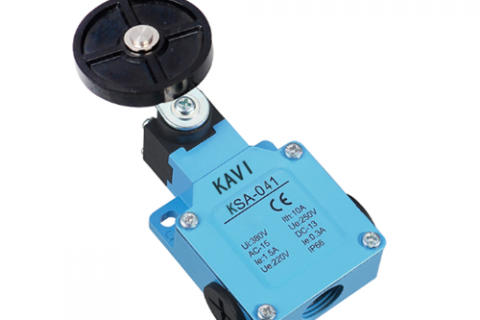 KSA-041 Limit Switch