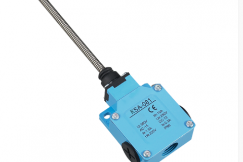 KSA-081 Limit Switch