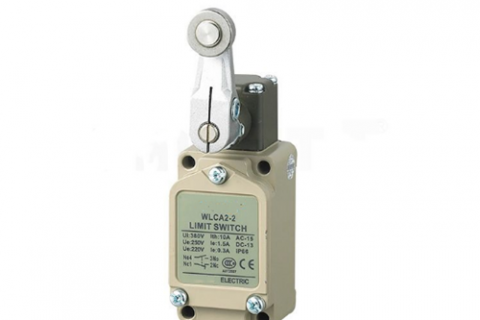 WLCA2-2 Limit Switch