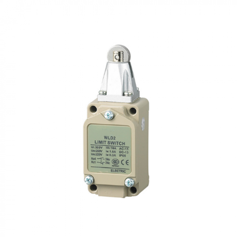 WLD2 Limit Switch